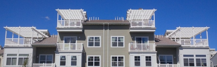 new homes in Rockaway Beach